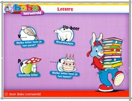 Bobo leerwereld - Leer wereld ...